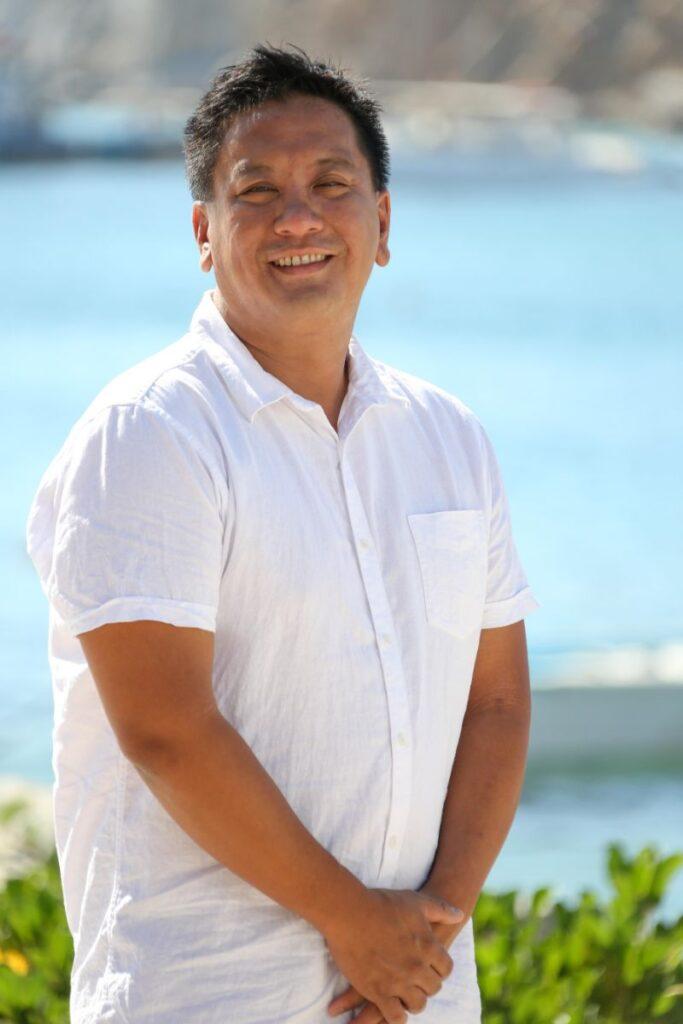Brent Fong